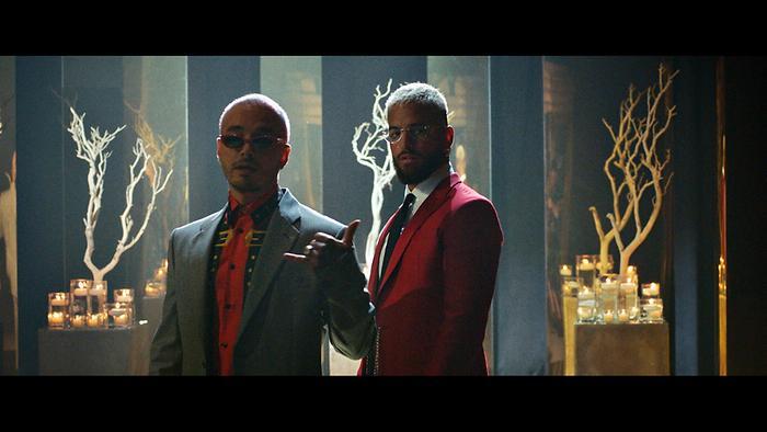 Qué Pena Official Video