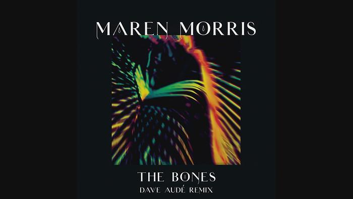 The Bones Dave Audé Remix Audio