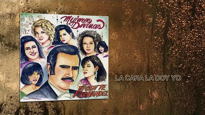 La Cara la Doy Yo Cover Audio