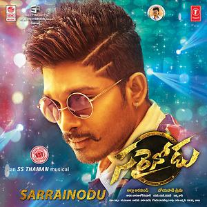 Sarrainodu (Telugu) Songs Download | Sarrainodu (Telugu) Songs MP3 Free  Online :Movie Songs - Hungama