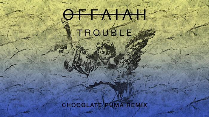 Trouble Chocolate Puma Remix  Audio
