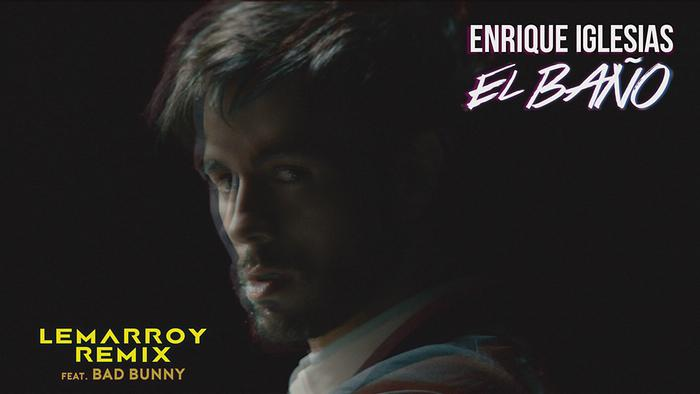 EL BAÑO Lemmarroy Remix Audio