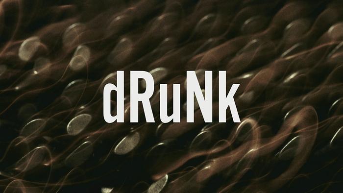 dRuNk Lyric Video