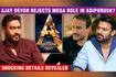 Ajay Devgn Rejects Saif Ali Khan,Prabhas,Kriti Sanon Starrer Mega Film Adipurush Details Out