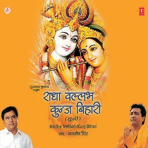 Marriage lyrics of Radha Vallabh - Radha Vallabh Kunj Bihari - Jagjit Singh - 2021
