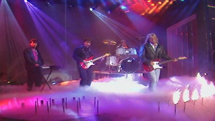 Lucifer ZDF Hitparade 22051991 VOD