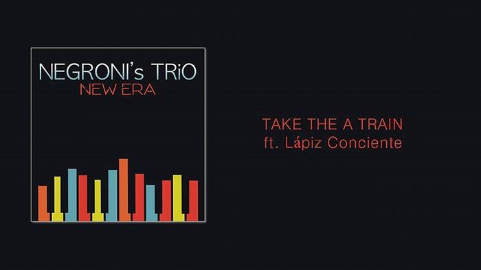Take the A Train Audio
