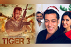Salman's Tiger 3 Will Be Bollywoods Most Expensive Film