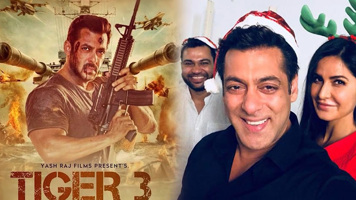 Salmans Tiger 3 Will Be Bollywoods Most Expensive Film