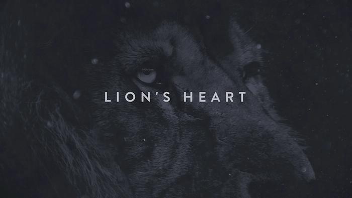 Lions Heart