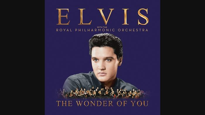 The Wonder of You With the Royal Philharmonic Orchestra Official Audio Pseudo Video
