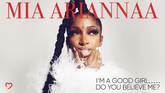 Im A Good Girl Do You Believe Me Official Audio