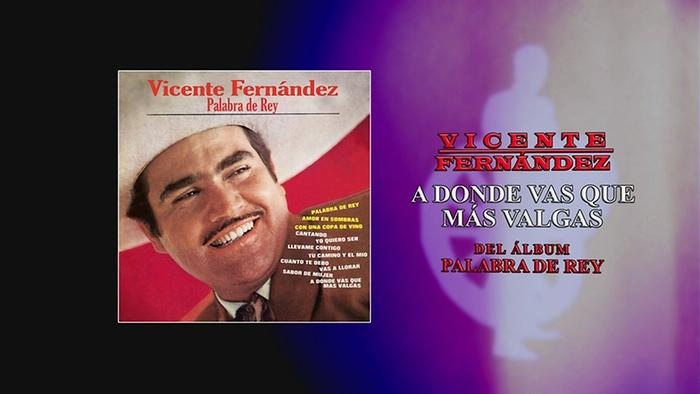 A Donde Vas Que Más Valgas Cover Audio