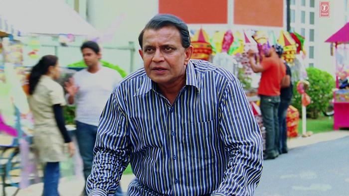 Yaad Aa Raha Hain