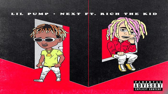 Next feat Rich the Kid