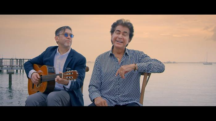 Agradecido Official Video