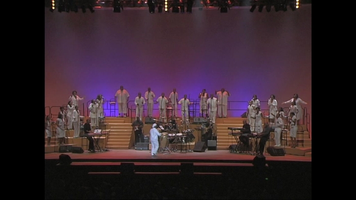 Psalm 8 Live at the Grand West Arena  Cape Town 2008