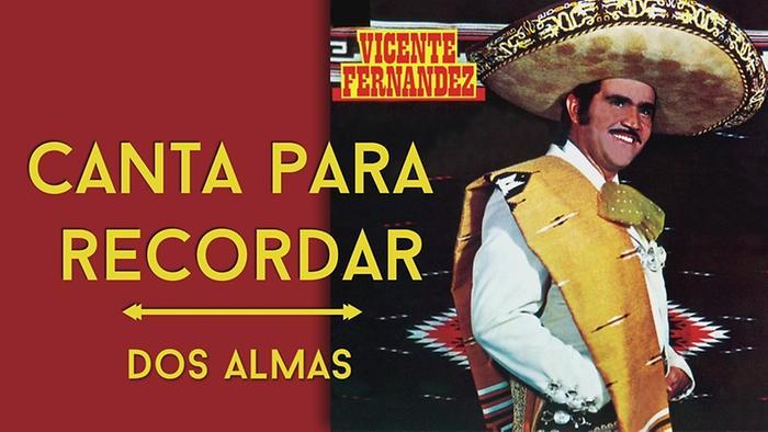 Dos Almas Cover Audio