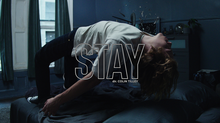 STAY Official Video
