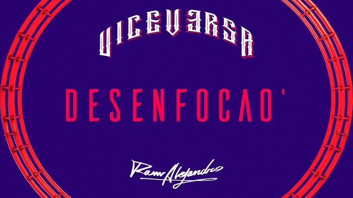 Desenfocao Audio Official