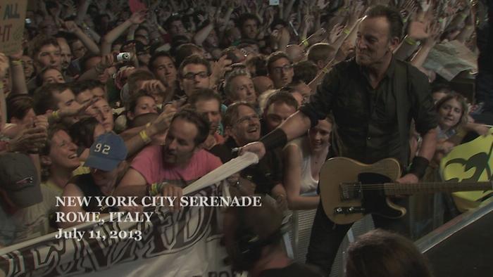 New York City Serenade Rome 71113