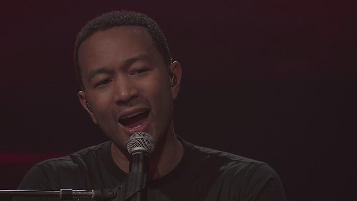 All of Me Live from iTunes Festival London 2013