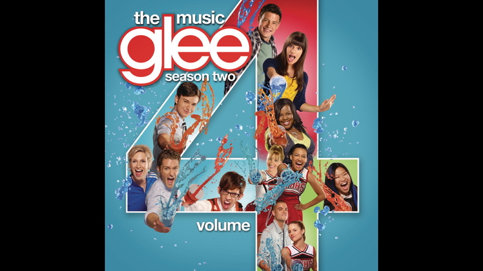 The Only Exception Glee Cast Version Cover Image Version
