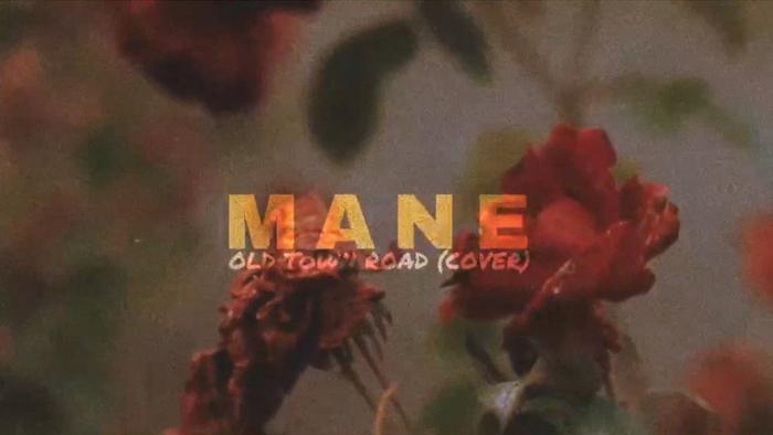 Old Town Road Lyric Video