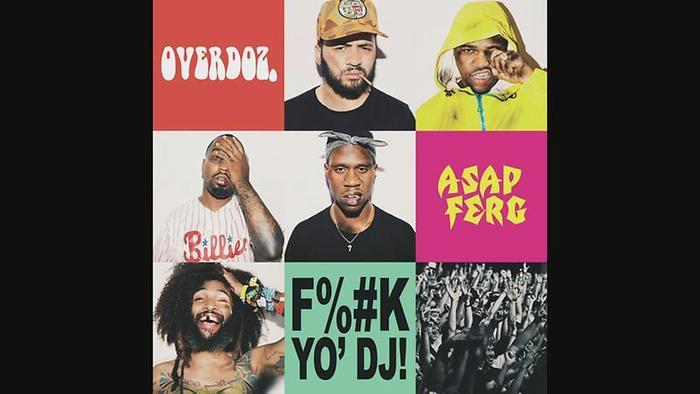 Fk Yo DJ Audio