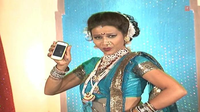 Mobilemadhi Card Tumhi Taaka
