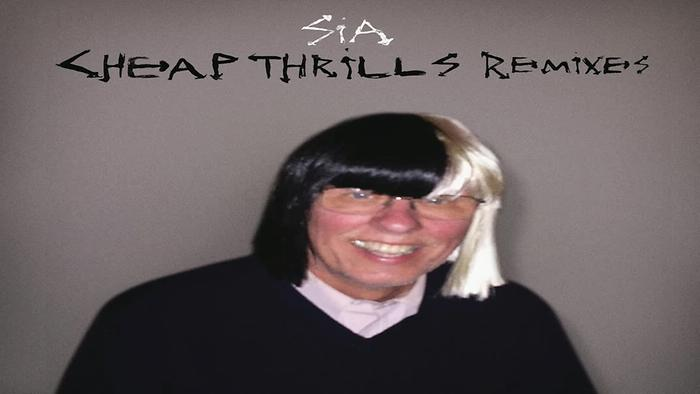 Cheap Thrills Le Youth Remix Audio