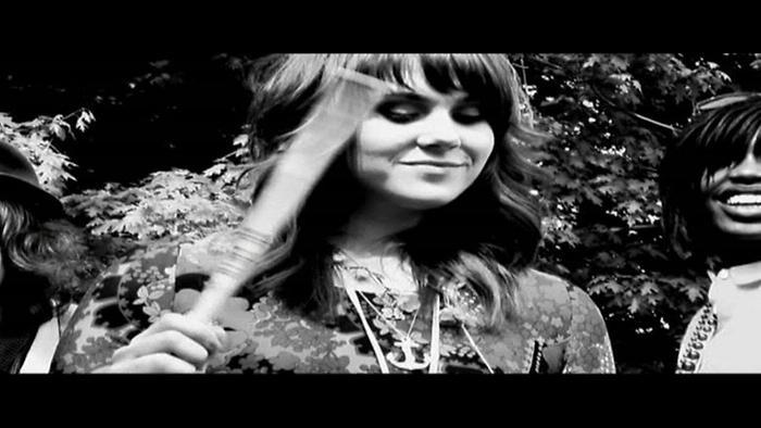 Skeleton Song Acoustic performance Hamstead Heath