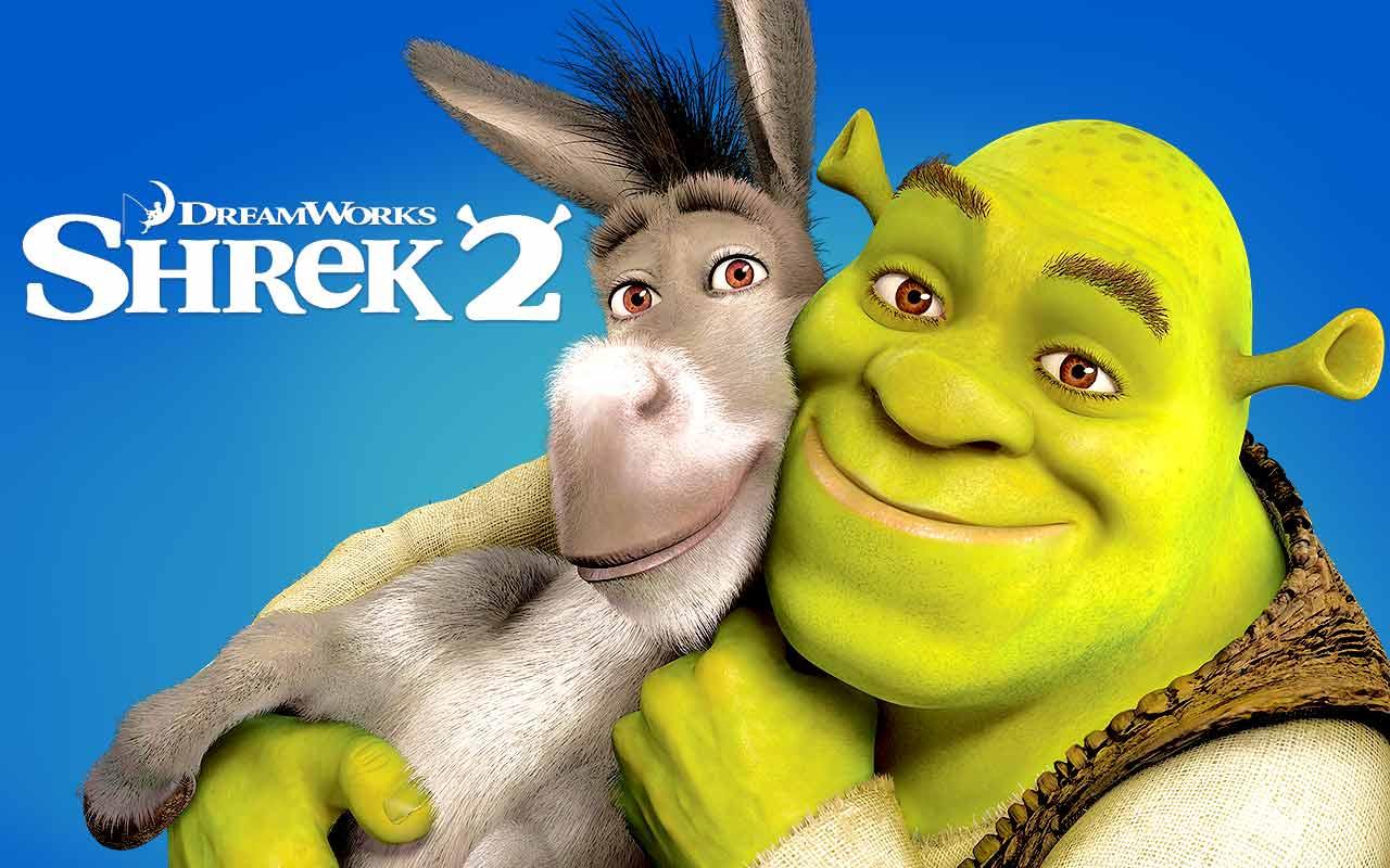 Shrek 2 Movie Full Download | Watch Shrek 2 Movie online