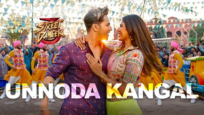 Unnoda Kangal
