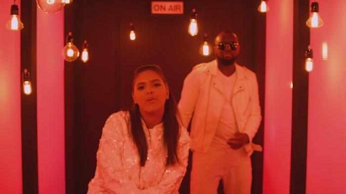 On sy fait Extrait de la BO du film La Pièce Official Music Video