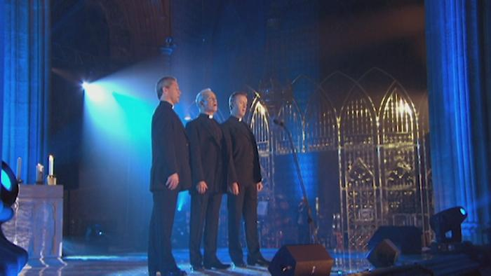 Pie Jesu In Concert at Armagh Cathedral