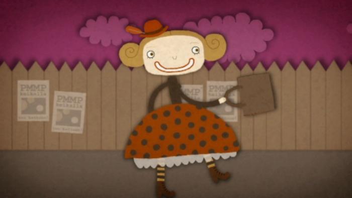 Täti Monika Video
