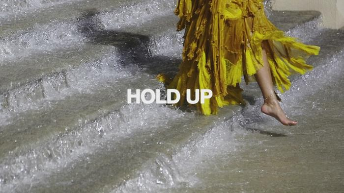 Hold Up Video