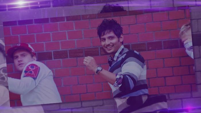 Ennamo Yeadho Remix by DJ Vijay Chawla Lyric Video