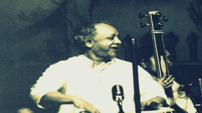 Jhaptaal Madhya