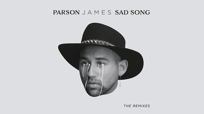 Sad Song Ossian Remix Audio