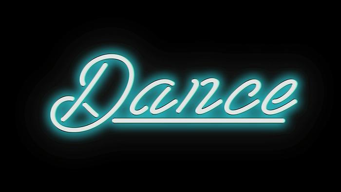 I Wanna Dance Visualiser