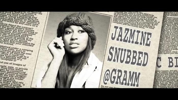 Jazmine Sullivans Reality Show Family