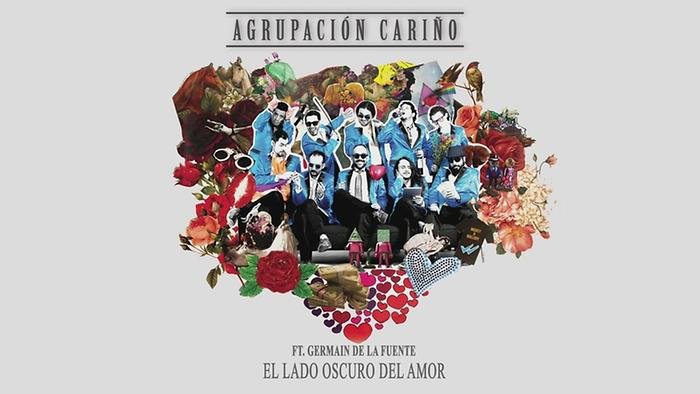 El Lado Oscuro del Amor Cover Audio