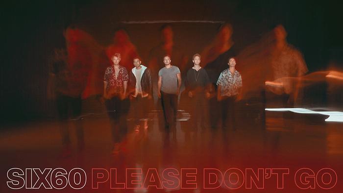 Please Dont Go Audio