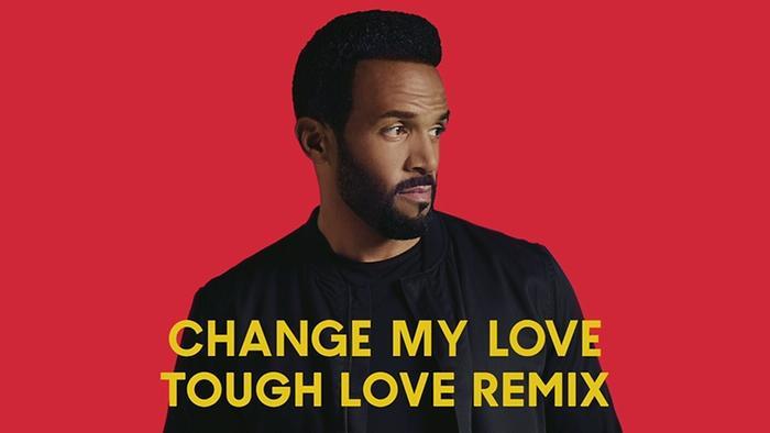 Change My Love Tough Love Remix Audio