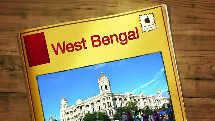 West Bengal Incredible India