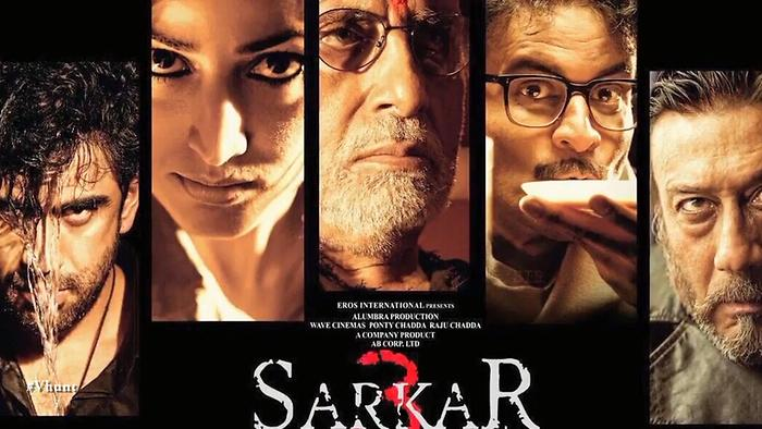 Reference To Ramayan Removed From Sarkar 3