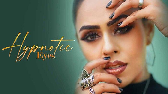 Hypnotic Eyes