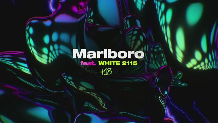 Marlboro Official Audio